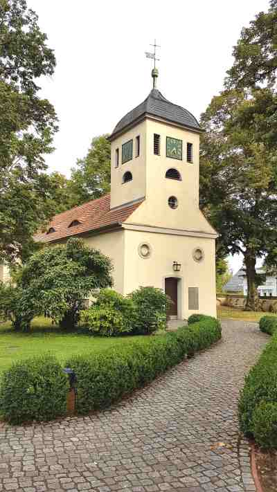 Dorfkirche Kladow