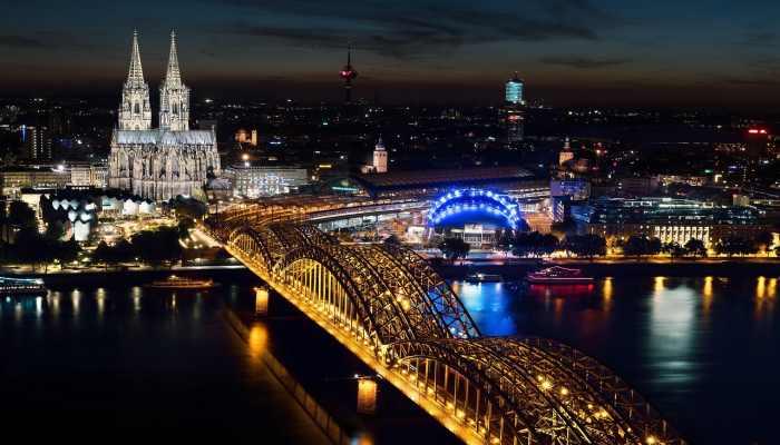 Dom Köln