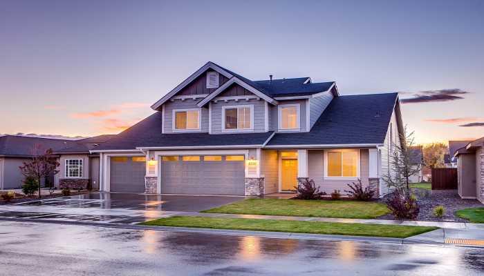 Vorsorge mit Immobilien