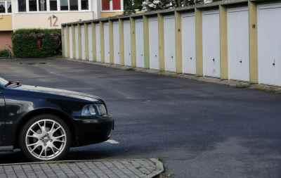 Parkraum-Immobilien
