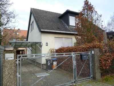 Einfamilienhaus Spandau