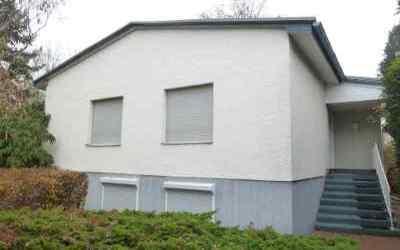 Berlin Immobilien - Einfamilienhaus